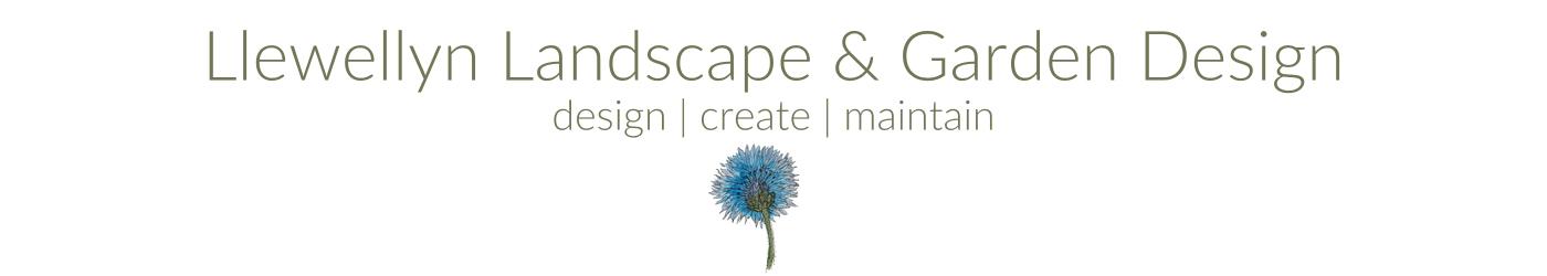Llewellyn Landscape & Garden Design